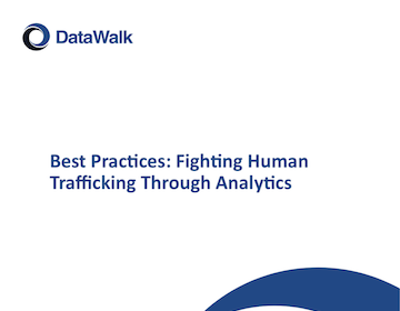 DataWalk whitepaper human trafficking