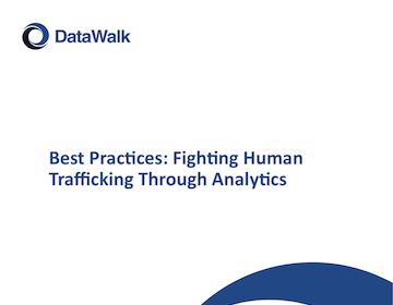 DataWalk whitepaper human trafficking