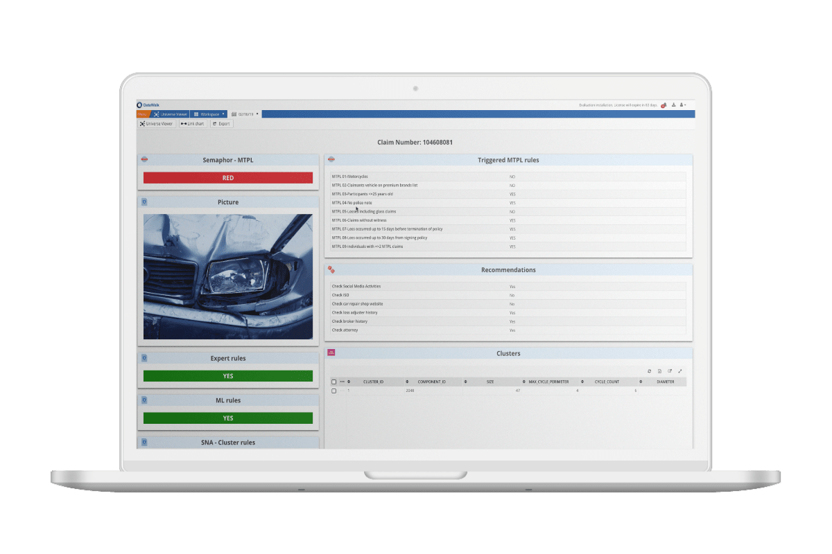 Anti Fraud Software