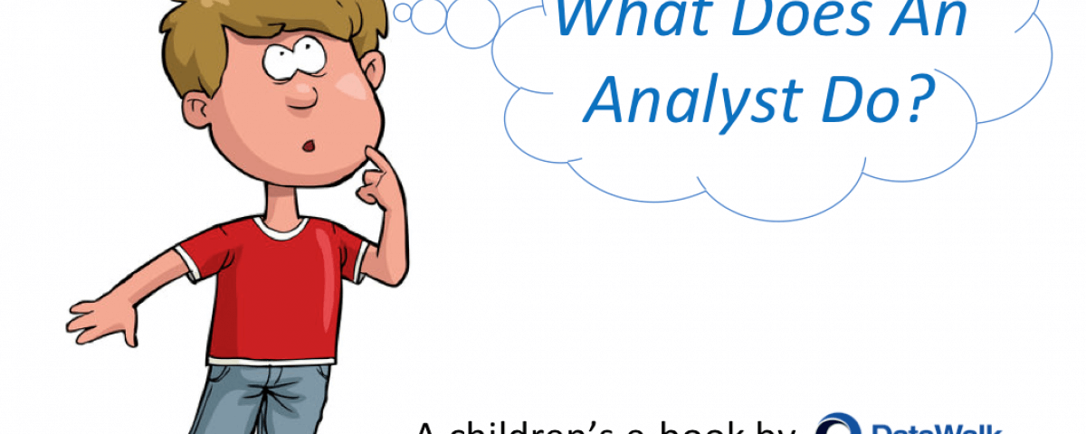 Whats does an analyst do