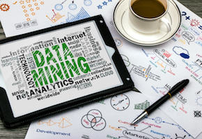 Data Mining With DataWalk