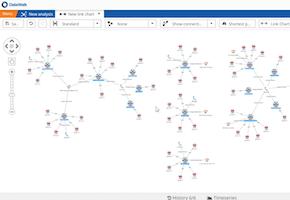 DataWalk Graph Analytics and Graph Algorithms