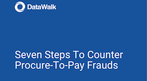 Seven Steps To Counter Procure To Pay Frauds 3