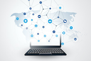 DataWalk Graph Analysis Software