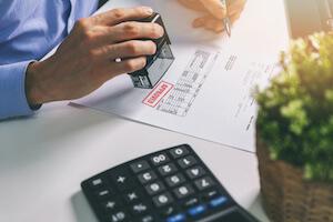 Procurement Fraud DataWalk