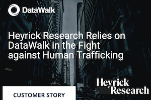 Heyrick Research case study