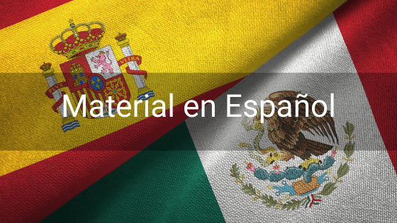 material en espanol