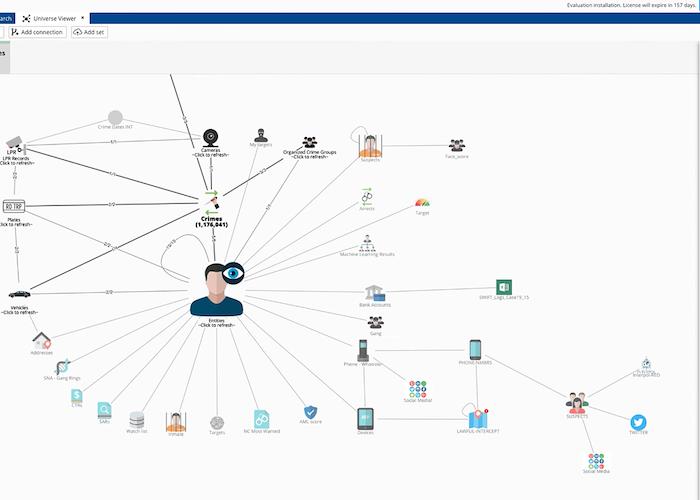 DataWalk demo video