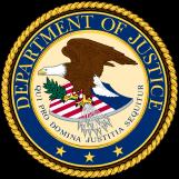 Logo DOJ