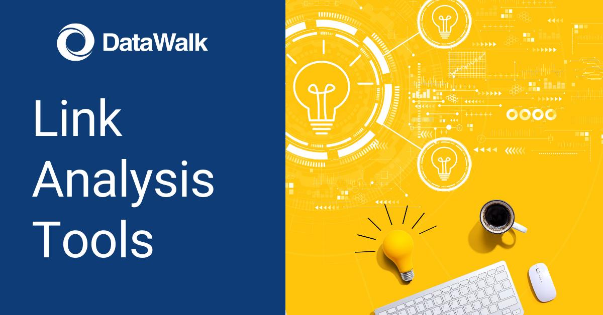 Link analysis tools