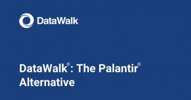 DataWalk - Palantir Alternative (1)